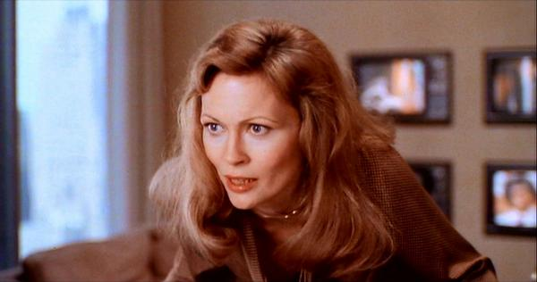 Faye Dunaway quinto potere